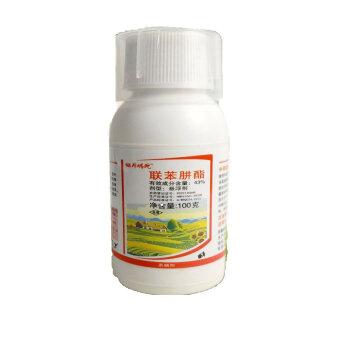 実行可能な銀邦ダニは43%のユベンゼン_エステル国産アイカダニ赤蜘蛛茶黄ダニ殺虫剤100 ml/瓶です。