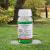 zhongbao(ZhB)功夫5%高効率塩化フッ素シアン菊花山菜果物花通用殺虫剤アブラムシ粘着虫200 g/瓶